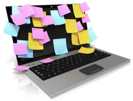 2 Beispiele - Idee Planung Webseite